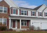 Foreclosed Home in Montgomery 60538 3178 WHIRLAWAY LN - Property ID: 3489434