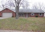 Foreclosed Home in Mount Vernon 47620 6650 BUCCANEER DR - Property ID: 3489484