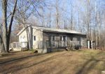 Foreclosed Home in Saint Louis 48880 2497 S LEWIS RD - Property ID: 3489850