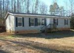 Foreclosed Home in Morganton 28655 3664 RIDGE CT - Property ID: 3490218