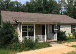 Foreclosed Home in Fork Union 23055 357 GRAVEL HILL RD - Property ID: 3496061
