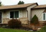Foreclosed Home in Brighton 48114 4322 BRIAN DR - Property ID: 3497561