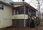 Foreclosed Home in Dahlonega 30533 770 BRANDY MOUNTAIN RD - Property ID: 3498479