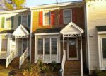Foreclosed Home in Raleigh 27603 2846 STERLING PARK DR # 19 - Property ID: 3500610