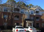 Foreclosed Home in Raleigh 27609 1710 TIFFANY BAY CT UNIT 203 - Property ID: 3500626