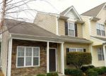 Foreclosed Home in Raleigh 27604 3720 BISON HILL LN - Property ID: 3500656