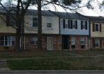 Foreclosed Home in North Chesterfield 23234 3630 MEADOWDALE BLVD - Property ID: 3501382