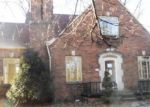 Foreclosed Home in Detroit 48227 14103 WOODMONT AVE - Property ID: 3507504