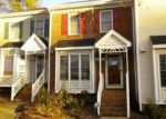 Foreclosed Home in Raleigh 27603 2846 STERLING PARK DR - Property ID: 3508737