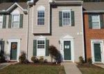 Foreclosed Home in Chester 23831 2826 GOYNE TER - Property ID: 3513672