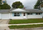 Foreclosed Home in Rochelle 61068 1189 WESTVIEW DR - Property ID: 3515231