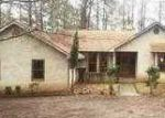 Foreclosed Home in Fayetteville 30214 211 HIGHLAND HILLS RD - Property ID: 3515556