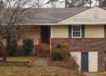 Foreclosed Home in Stone Mountain 30083 1609 ELM RIDGE WAY - Property ID: 3517319