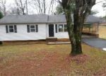 Foreclosed Home in Mount Airy 27030 597 N FRANKLIN RD - Property ID: 3518579