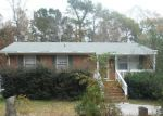 Foreclosed Home in Hampstead 28443 691 LEA DR - Property ID: 3520194