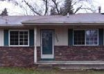 Foreclosed Home in Dewitt 48820 1225 S GENEVA DR - Property ID: 3521486