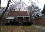 Foreclosed Home in Detroit 48223 15361 FIELDING ST - Property ID: 3524754