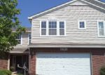 Foreclosed Home in Matteson 60443 6304 POND VIEW DR # 1165 - Property ID: 3525367