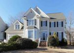 Foreclosed Home in Clayton 27527 117 KENSINGTON CT - Property ID: 3529674