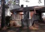 Foreclosed Home in Raleigh 27604 3608 COVE DR - Property ID: 3529708