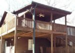 Foreclosed Home in Morganton 30560 276 THOMAS MOUNTAIN RD - Property ID: 3530966