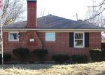 Foreclosed Home in Mitchell 47446 1118 W OAK ST - Property ID: 3532726