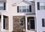 Foreclosed Home in Raleigh 27610 5407 BIG BASS DR - Property ID: 3535207