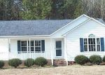 Foreclosed Home in Clayton 27520 162 SOMMERSET DR - Property ID: 3535232