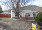 Foreclosed Home in Klamath Falls 97601 14010 MEADOWBROOK LN - Property ID: 3543127