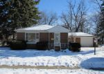 Foreclosed Home in Pontiac 48342 50 PINGREE AVE - Property ID: 3543910