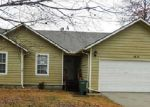 Foreclosed Home in Fayetteville 72701 1170 W BAILEY DR - Property ID: 3548190