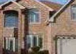 Foreclosed Home in Matteson 60443 904 BERKSHIRE DR - Property ID: 3549122