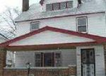 Foreclosed Home in Cleveland 44128 3882 E 146TH ST - Property ID: 3550314