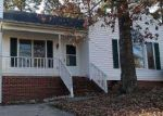 Foreclosed Home in Raleigh 27616 4324 CANDLE CT - Property ID: 3552748