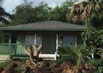 Foreclosed Home in Kaunakakai 96748 7355 KAM V HWY - Property ID: 3553393