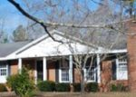 Foreclosed Home in Laurinburg 28352 12361 BLUES FARM RD - Property ID: 3554480