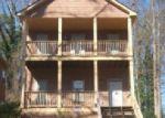Foreclosed Home in Atlanta 30314 1457 AKRIDGE ST NW - Property ID: 3555508