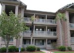 Foreclosed Home in Pawleys Island 29585 227 PINEHURST LN UNIT 6D - Property ID: 3556254