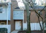 Foreclosed Home in Norcross 30093 6140 WINTERGREEN RD # 6140 - Property ID: 3556323
