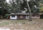Foreclosed Home in Keystone Heights 32656 7545 DOGWOOD ST - Property ID: 3560725