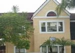 Foreclosed Home in Miami 33196 10500 SW 155TH CT APT 1024 - Property ID: 3561181