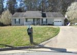 Foreclosed Home in Newnan 30263 23 MAURO CT - Property ID: 3567081