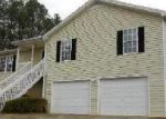 Foreclosed Home in Cartersville 30120 20 GREENWOOD DR SW - Property ID: 3567495