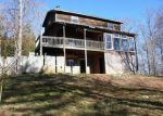 Foreclosed Home in Blue Ridge 30513 208 WOLF TRCE - Property ID: 3574535