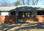 Foreclosed Home in North Little Rock 72116 6209 NAVAJO TRL - Property ID: 3575448