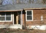 Foreclosed Home in North Little Rock 72118 6205 WHITBY LN - Property ID: 3575558