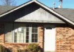 Foreclosed Home in Blackwell 74631 1902 ELMWOOD DR - Property ID: 3579213