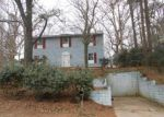 Foreclosed Home in Raleigh 27610 2109 ATKINS DR - Property ID: 3581691