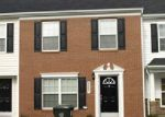 Foreclosed Home in Raleigh 27610 5205 BLUE LAGOON LN - Property ID: 3581715