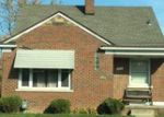 Foreclosed Home in Detroit 48205 15013 HAZELRIDGE ST - Property ID: 3585277